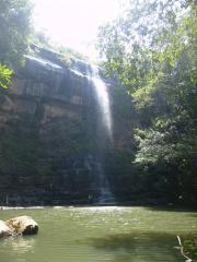 Mallelatheertham Waterfalls